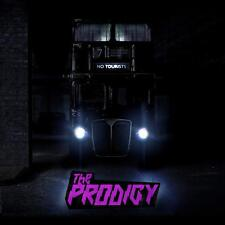 The Prodigy No Tourists 180g Double Vinyl LP 2018