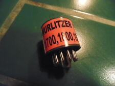 JUKEBOX WURLITZER 1700 1800 1900 2104 2204 2304 2404 JUNCTION BOX STEPPER PLUG