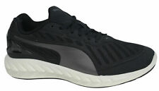 Puma Ignite Ultimate Black Mens Trainers Running Shoes 188605 02 B*E