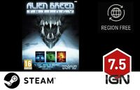Alien Breed Trilogy [PC] Steam Download Key - FAST DELIVERY