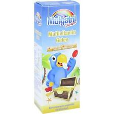 MULGATOL Junior Gel 150ml PZN 8671142