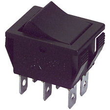 DPDT Rocker Switch