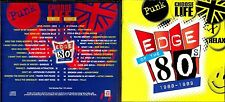 Edge Of the Eighties 2Cd,1988-1989 (30 tracks)-Morrissey,Cure,Bangles,Yello +