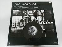 THE BEATLES AQUI AHORA Y PARA SIEMPRE 1963-1970 DVD EDICION VINILO SPANISH EDIT