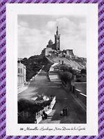 Marseille, Basilique de notre dame de la garde