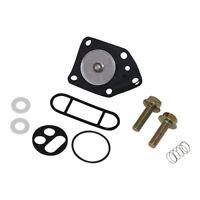 Benzinhahn Reparatursatz -Kit/Set für  Suzuki GSF 1200 S Bandit GV75A 1996-00