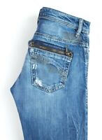 Diesel Hommes Riang Extensible Slim Jean Taille W29 L32 PZ549