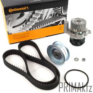 Conti CT908K1 Timing Belt Kit Water Pump Skoda VW T5 Bora Golf IV Passat 2.0