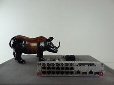 J4907A HP PROCURVE XL 16-PORT 10/100/1000 MODULE