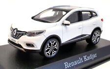 1 43 Norev Renault Kadjar 2020 white