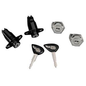 11-14 Yamaha ROADLINER STRATOLINER Matching 3-Lock Kit - 2C5-F81C0-T0-00 OEM