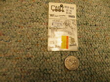 Cary  HO detail parts Relief Valve cylinder top RV-264  K56