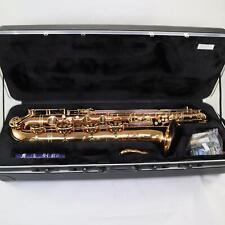 Selmer Model SBS280R 'La Voix' Intermediate Baritone Saxophone MINT CONDITION