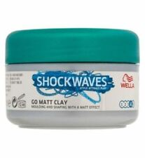 Shockwaves Wet Look Hair Styling Products