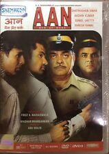 AAN : MEN AT WORK - AKSHAY KUMAR - HINDI MOVIE DVD / REGION FREE / ENG SUBTITLES
