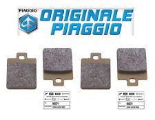 PIAGGIO PASTIGLIE FRENO ANTERIORI ORIGINALI per MP3 YOURBAN ERL 300 2011