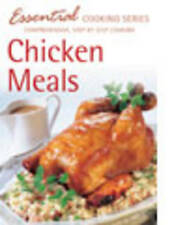 NEW, HINKLER. ESSENTIAL COOKING SERIES. CHICKEN MEALS. 9781741857122