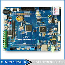 Development board ARM Crotex-M3 STM32F103VET6 board+7-inch screen+MP3+CAN+485+In
