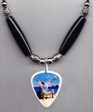 Sammy Hagar Signature Livin It Up Guitar Pick Necklace - 2006 Tour