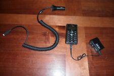 New listing Lg enV Vx9100 Black Verizon Cell Phone & Home Car Chargers