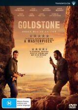 Goldstone DVD AUSTRALIAN NEW RELEASE BEST FILM ACTRESS Jacki Weaver BRAND NEW R4