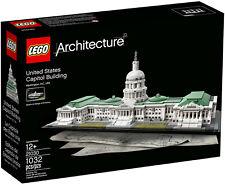 Lego Architecture (21030) Das Kapitol US Capitol NEU originalverpackt