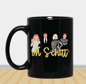 Oh Schitt_s Creek Coffee Mug