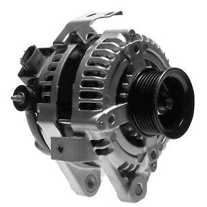 Remanufactured Alternator   DENSO   210-0530