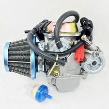 PERFORMANCE CARBURETOR W/ FILTER FOR CARTER BROTHERS TALON 150 150CC GO KART