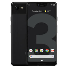 Google Pixel 3 XL 128GB Factory Unlocked 4G LTE Android WiFi Smartphone