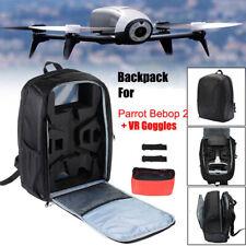 Bag backpack portable shoulder carrying case for parrot bebop 2 power'FPV dr E<w