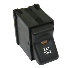 Ext Idle 3c34 Rocker Switch 12v Parts For Jeep Wrangler 97 06 Driving Rock Atv Fits 1999 Jeep Wrangler