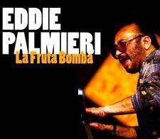 La Fruta Bomba by Eddie Palmieri (CD, Oct-2006, Brook (not USA))