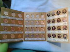 PATRIOTIC WAR OF 1812 - FULL 28 COINS SET-RUSSIAN COMMEMORATIVE COIN+ album