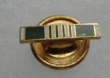 WW2 Army Commendation Ribbon Button Hole Lapel Pin
