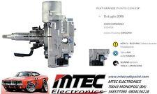 Power steering electric Grande Punto with ESP 51826529