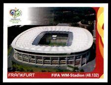 Panini World Cup 2006 - Frankfurt - FIFA WM-Stadion No. 12