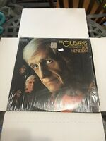 The Gil Evans Orchestra Plays Jimi Hendrix Vinyl LP in shrink Stereo CPL1-0667