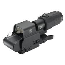 EXPS2-2 HHSII HWS G33 Magnifier w/ quick detach STS mount