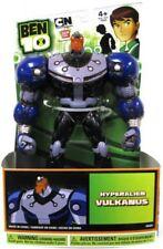 Ben 10 HyperAliens Vulkanus Action Figure