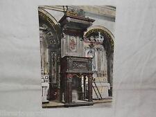 Vecchia cartolina foto d epoca di LAURINO Pergamo in Santa Maria Maggiore 1965