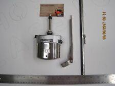 WINDSHIELD Wiper Motor KIT - Motor - Wiper Arm - Wiper Blade Stainless Steel