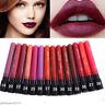 Waterproof Matte Liquid Lipstick Women Lip Makeup Beauty Long Lasting Lip Gloss