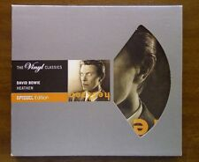 David Bowie Heathen Spiegel edition the vinyl classics Germany promo german