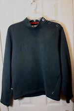 ATLANTIS Mens Size S Marblehead Sailing Yacht Racing Sweatshirt Small