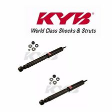 KYB 2 Front Shocks for Dodge RAM 2500 4x4 4WD Heavy Duty 8800 GVW 94 to 02