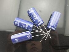 20pcs NCC Nippon Chemi-Con LXZ 2700mfd 35v 2700uf electrolytic Capacitor 105C