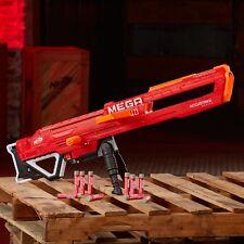 NEW Nerf N Strike MEGA Accustrike THUNDERHAWK Blaster + Bipod