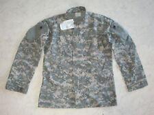 US Army Combat Uniform - Hemd Coat Feldhemd Jacke, ACU AT Digital UCP Defgru NEW