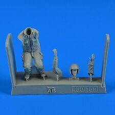 Aerobonus 1/48 Warsaw Pact Aircraft Mechanic - Part 5 # 480169